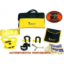 KIT RESCATE T-MAX