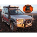SNORKEL LAND ROVER DISCOVERY 3 Y 4 COMPLETO