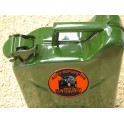 JERRY CANS 10L