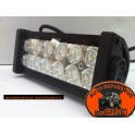 HV-LED BARRA 12 LED 12V 36W LARGO ALCANCE