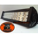 HV-LED BARRA 40 LED 12V 120W LARGO ALCANCE